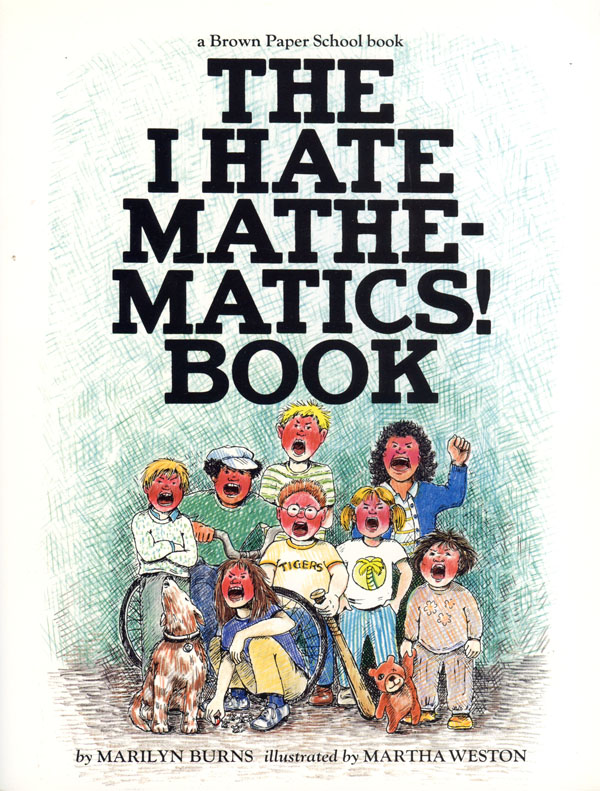 The Strangest Pictures I Have Seen #3 « The Comics Journal I Hate Math Book